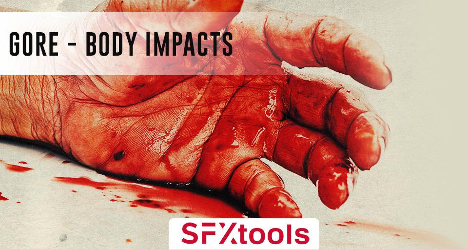 Gore - Body Impacts