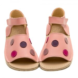 Barfuss Sandale Handgemacht
