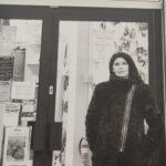 Gina Rudling - Manager Vauxhall Street