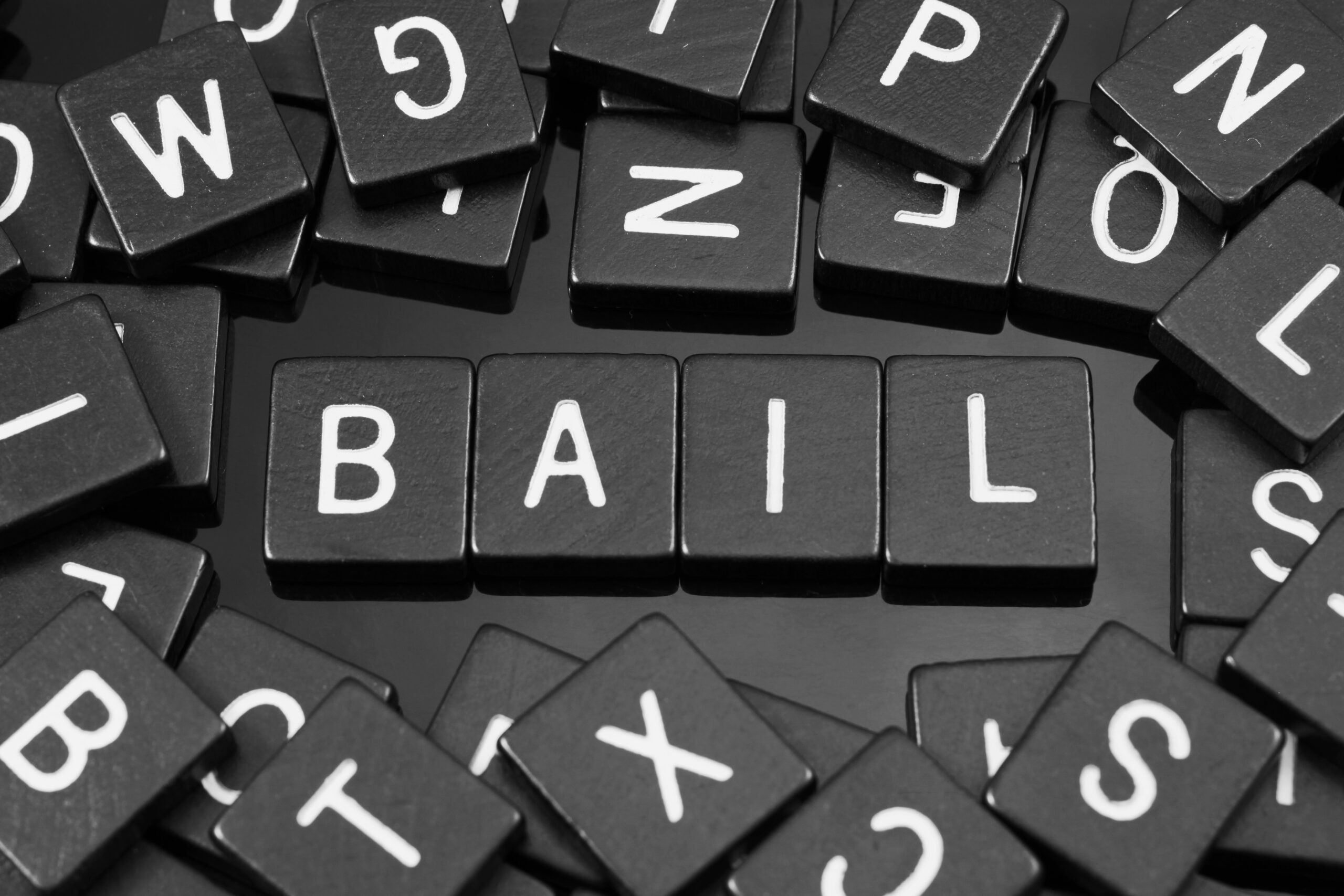 Pre Charge Bail