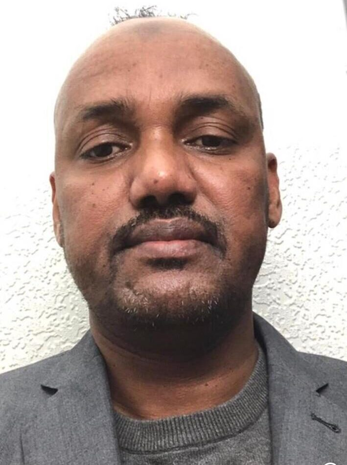 Abdulqadir Abdullah