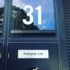 Fulcycle Ltd.