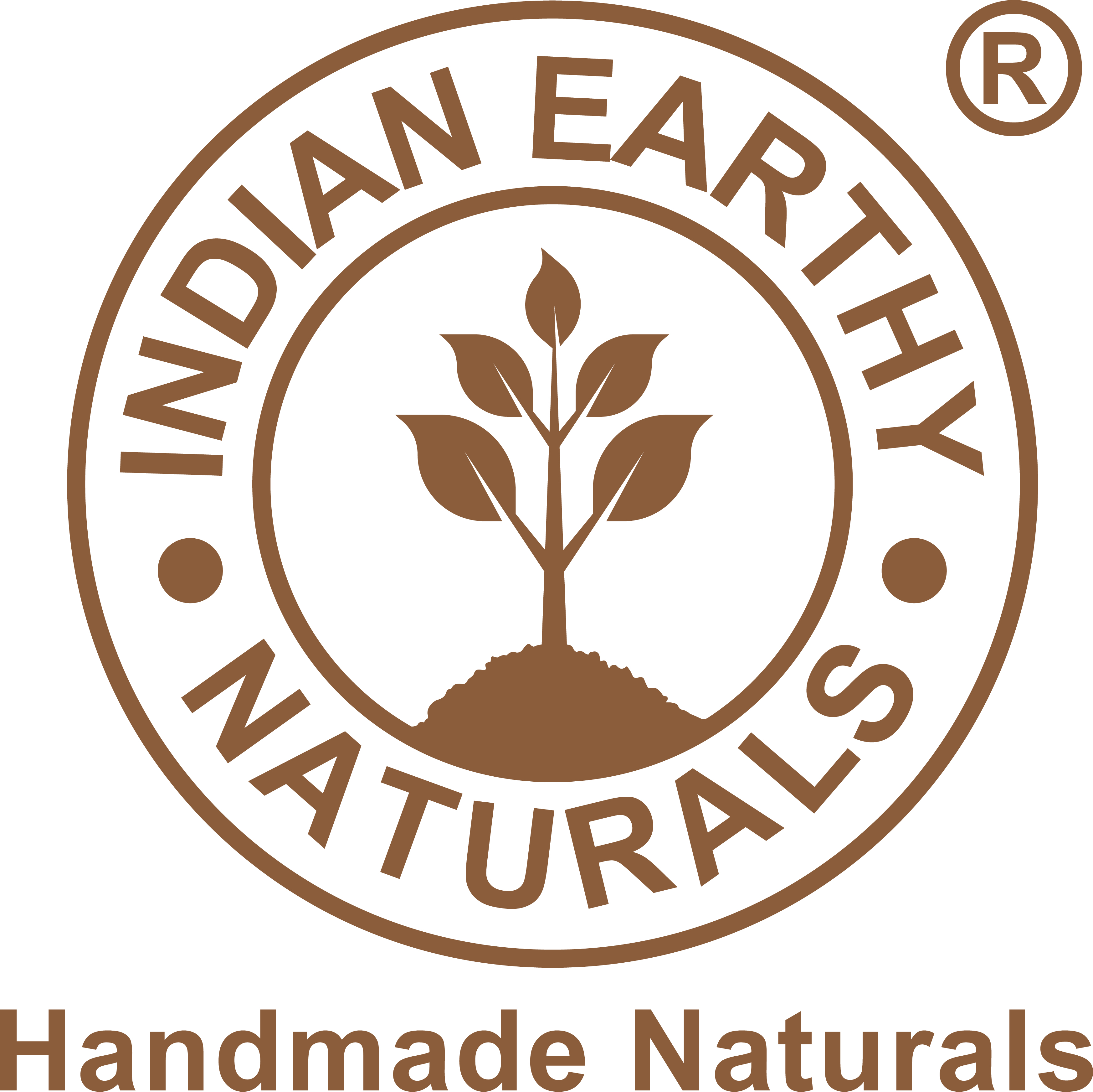 Indian Earthy Naturals®
