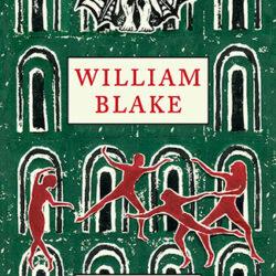 William Blake cover