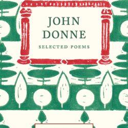 John Donne cover