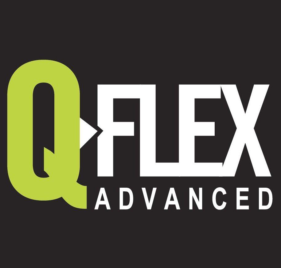 q-flex advanced logo 3