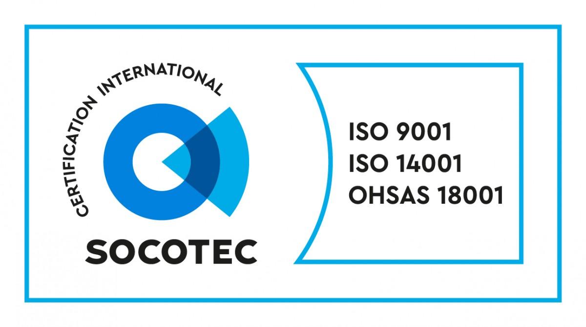 ISO logo New