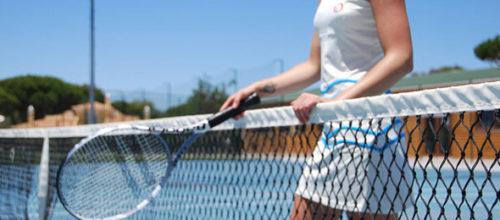 Ladies Over 40's Tennis
