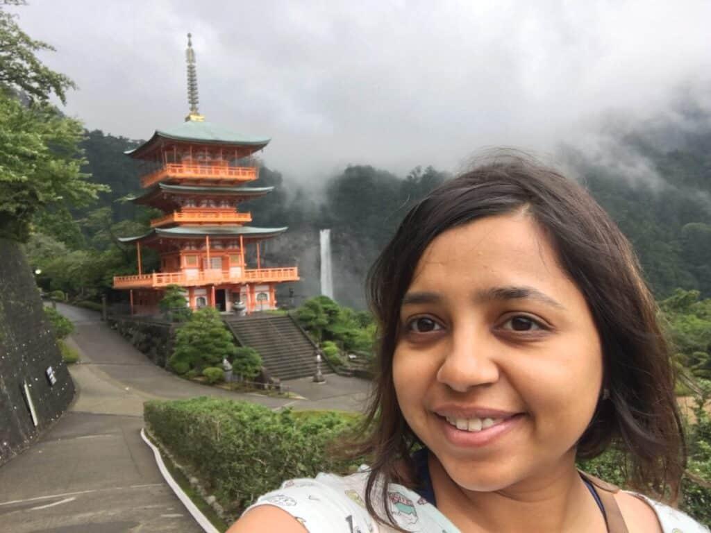 Japan in 2019.