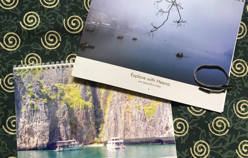 Best Travel Calendars 2021