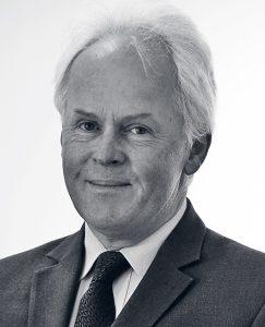 Portrait of Jim Wilson