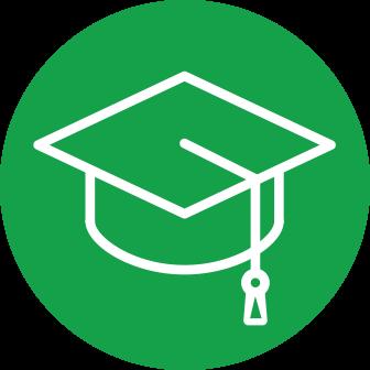 greenbackers academia icon