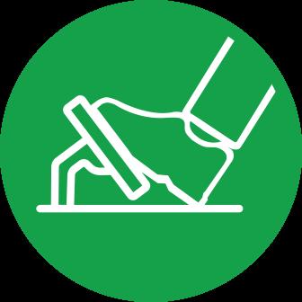 greenbackers accelerators icon