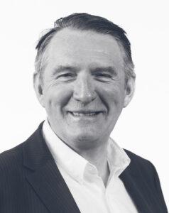 Portrait of Andrew Smith