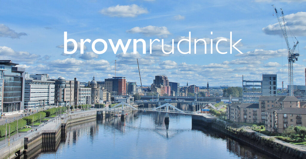 greenbackers brown rudnick glasgow