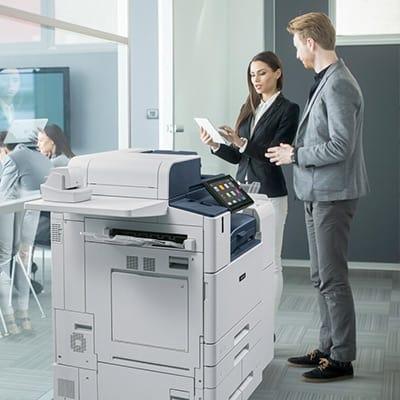 Xerox-AltaLink-Family