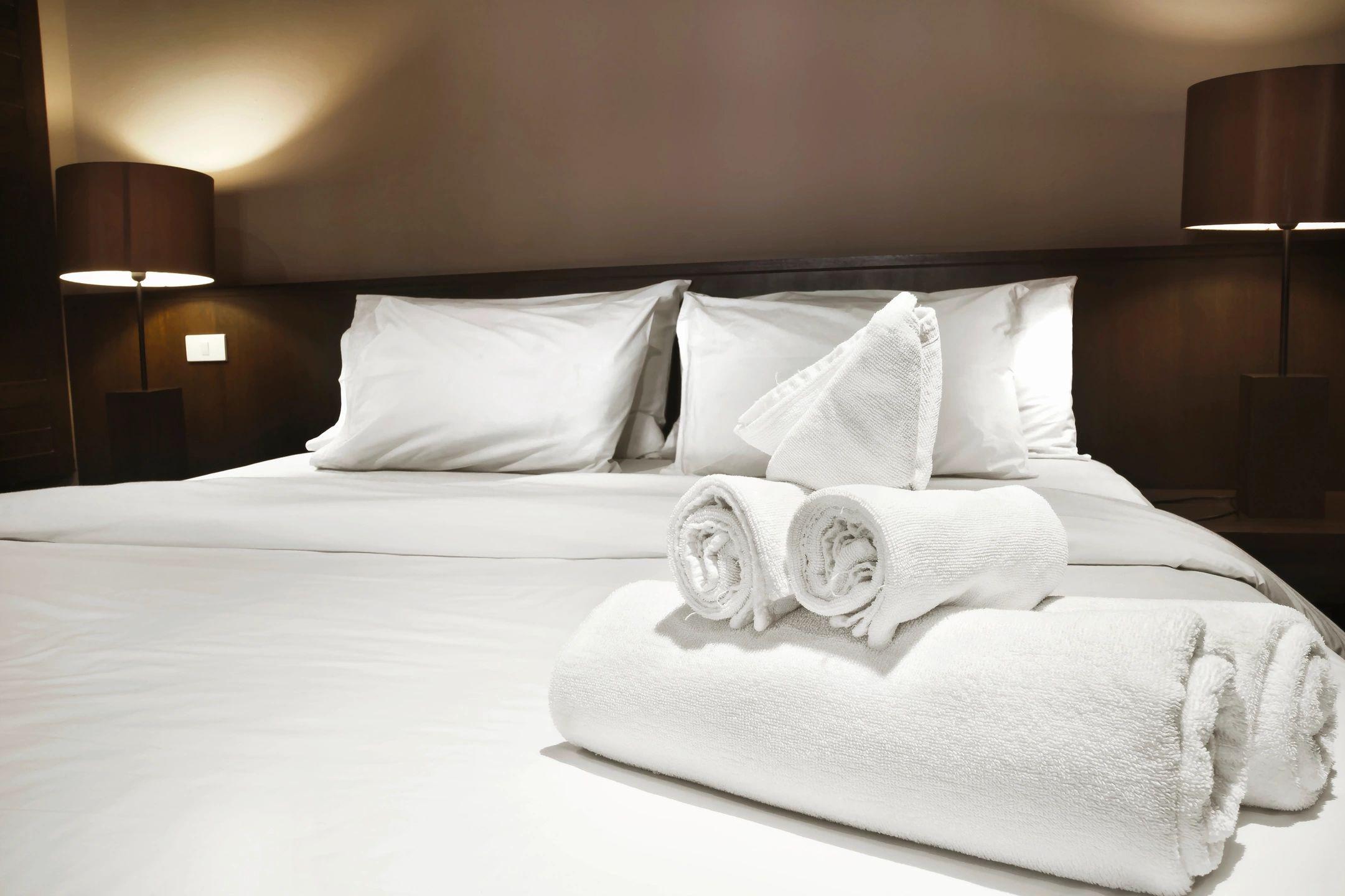 midland linen hotel