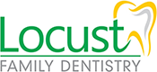Locust Family Dentistry logo