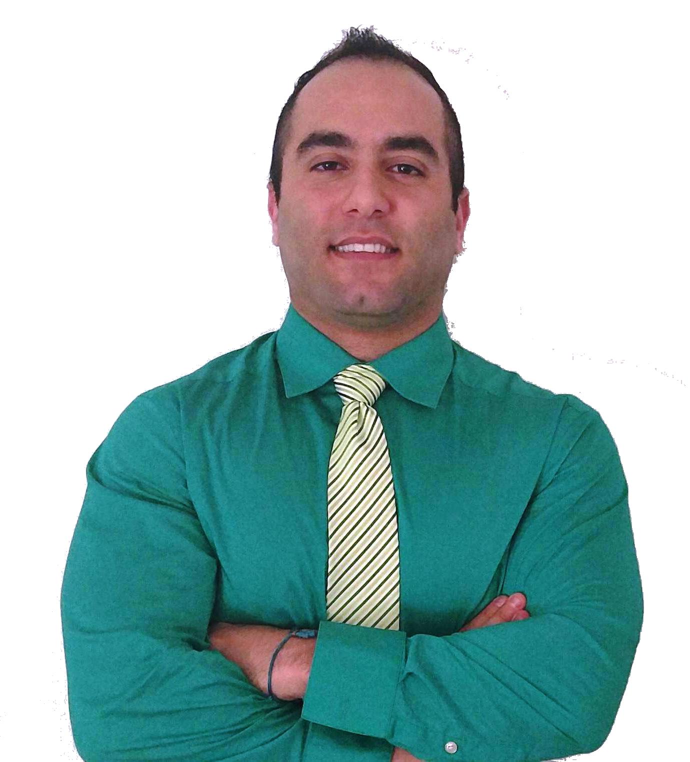 Dr Zeitouni dentist in Locust NC