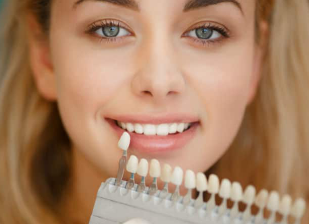 dental cleaning locust