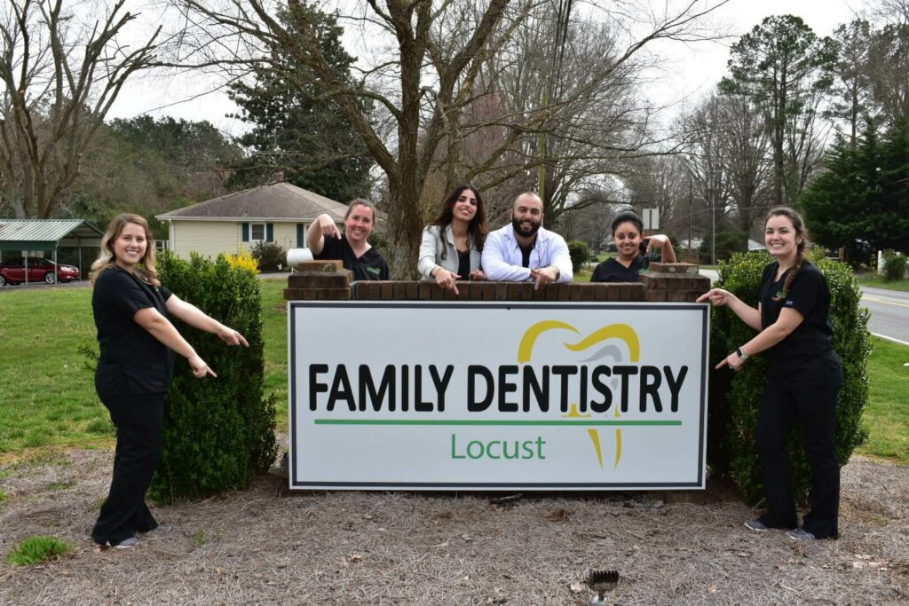 Importance Of Visiting Your Locust Dentist Regularly