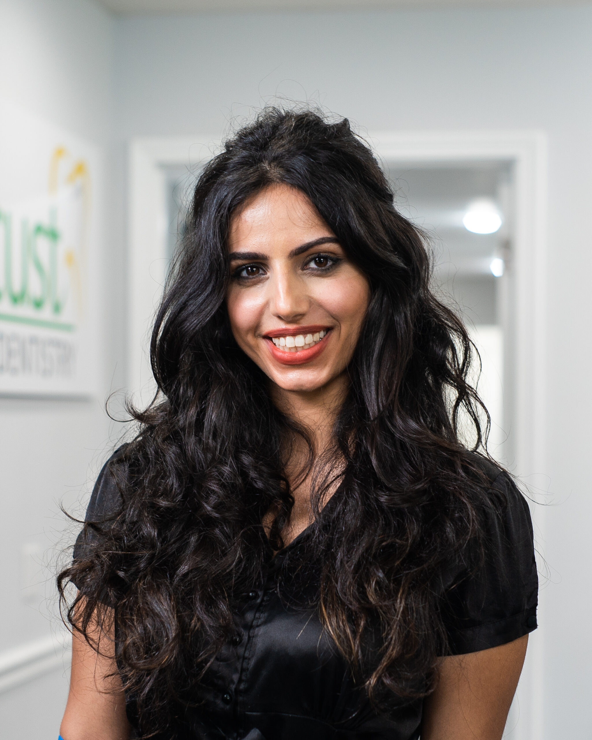 Meera Zeitouni, Office Manager, Locust Family Dentistry