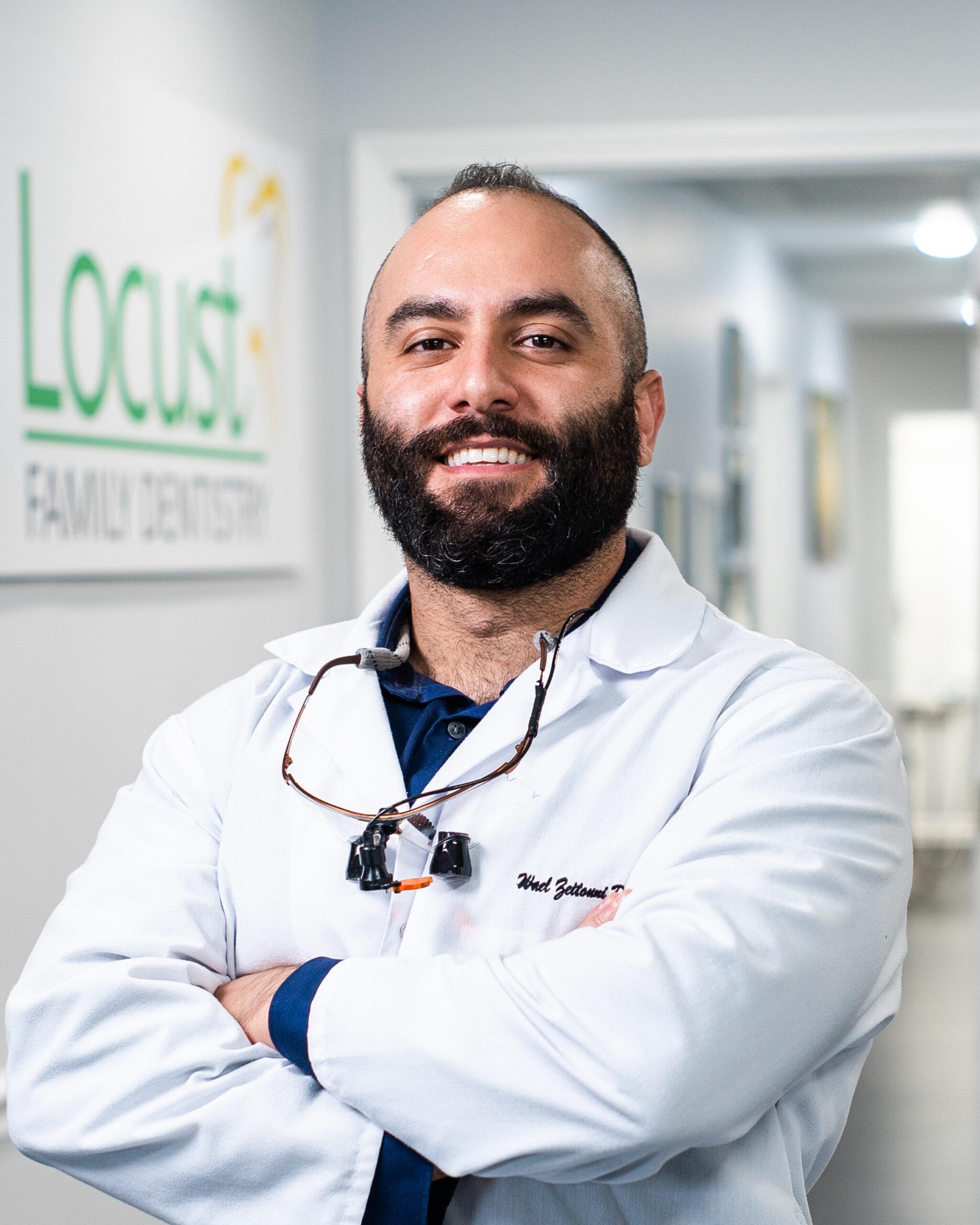 Dr Wael Zeitouni, DDS dentist in Locust NC