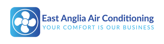 East Anglia Air Conditioning Limited Logo