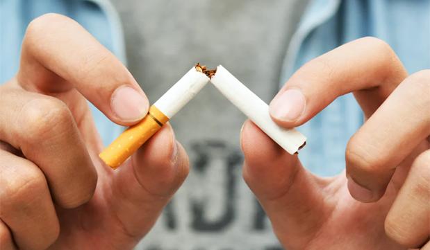 Stop Smoking through Hypnosis