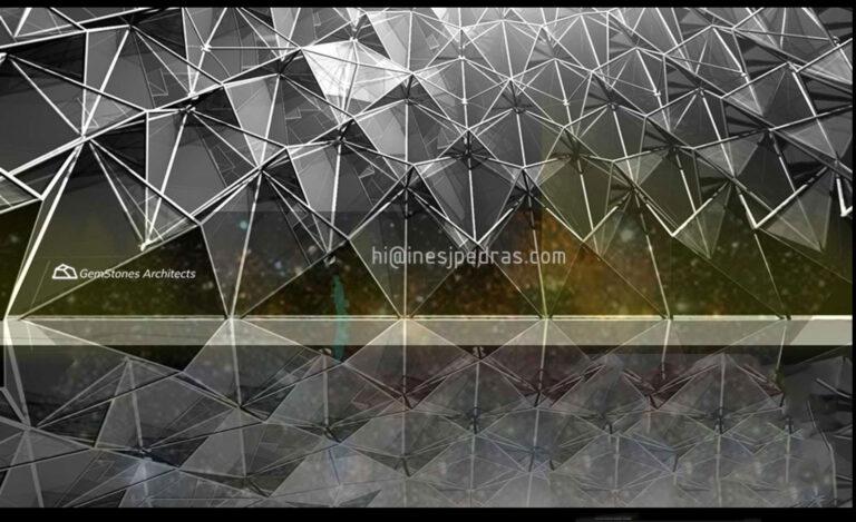 Ines J. Pedras GemStones architecture