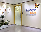 Freestyle Libre Experience Centers