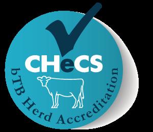 CHeCS bTB Logo