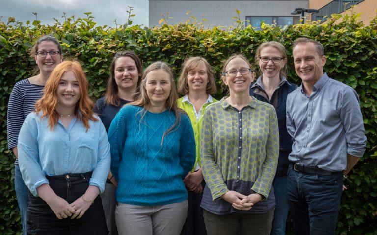 Biobest Farm Animal Team