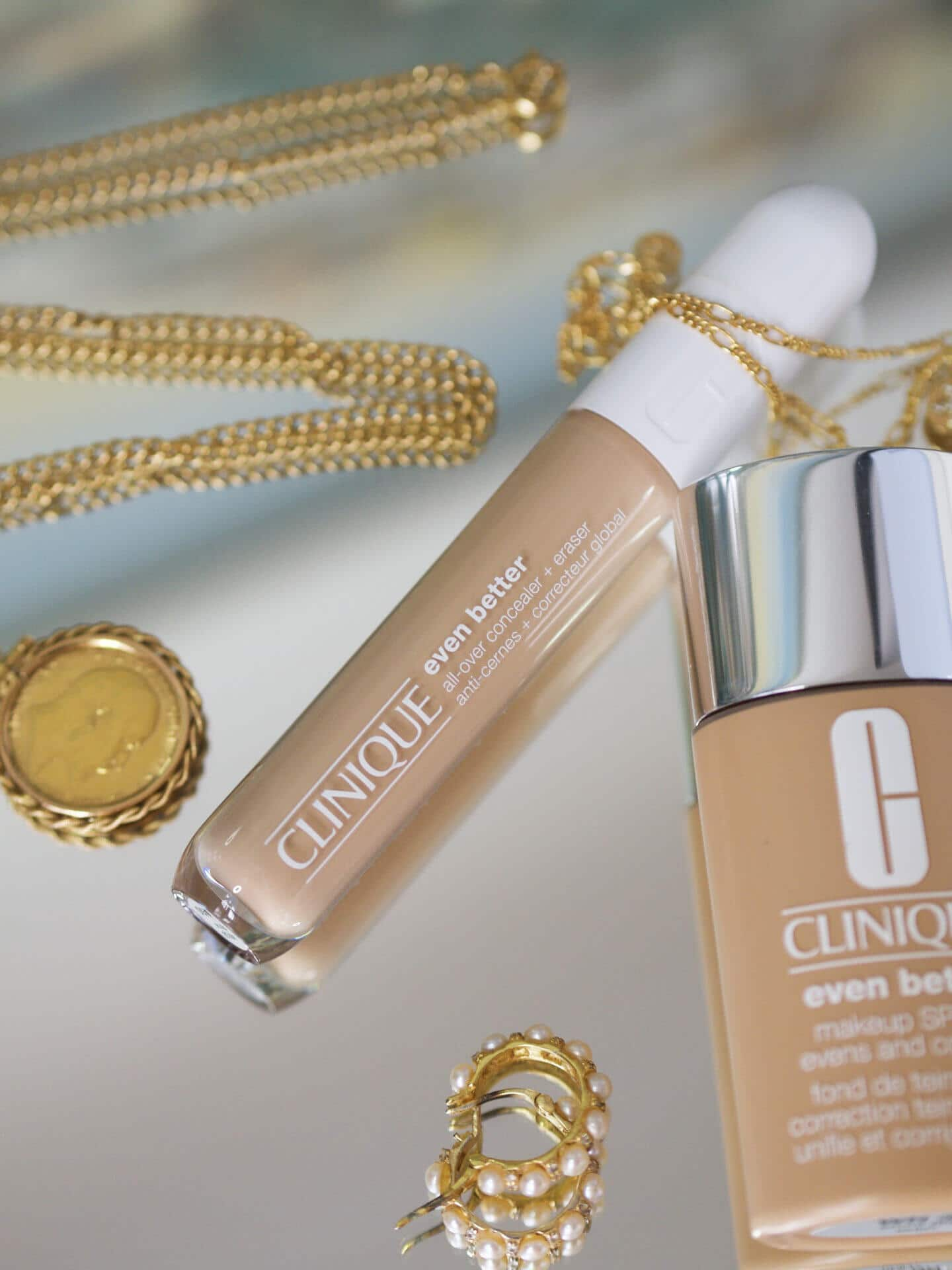 Clinique Even Better All Over Concealer