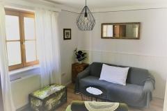 A_Auszeitplatz Vermietung Haus 55m2 Wohnzimmer
