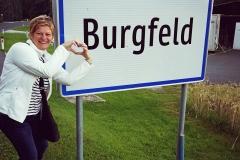 Burgfeld