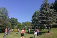 Outdoor, 1ha Garten = 1ha Wald