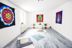Kl.-Yogasaal-35m2