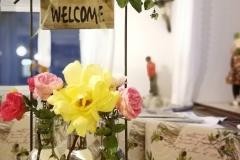 Welcome-indoor