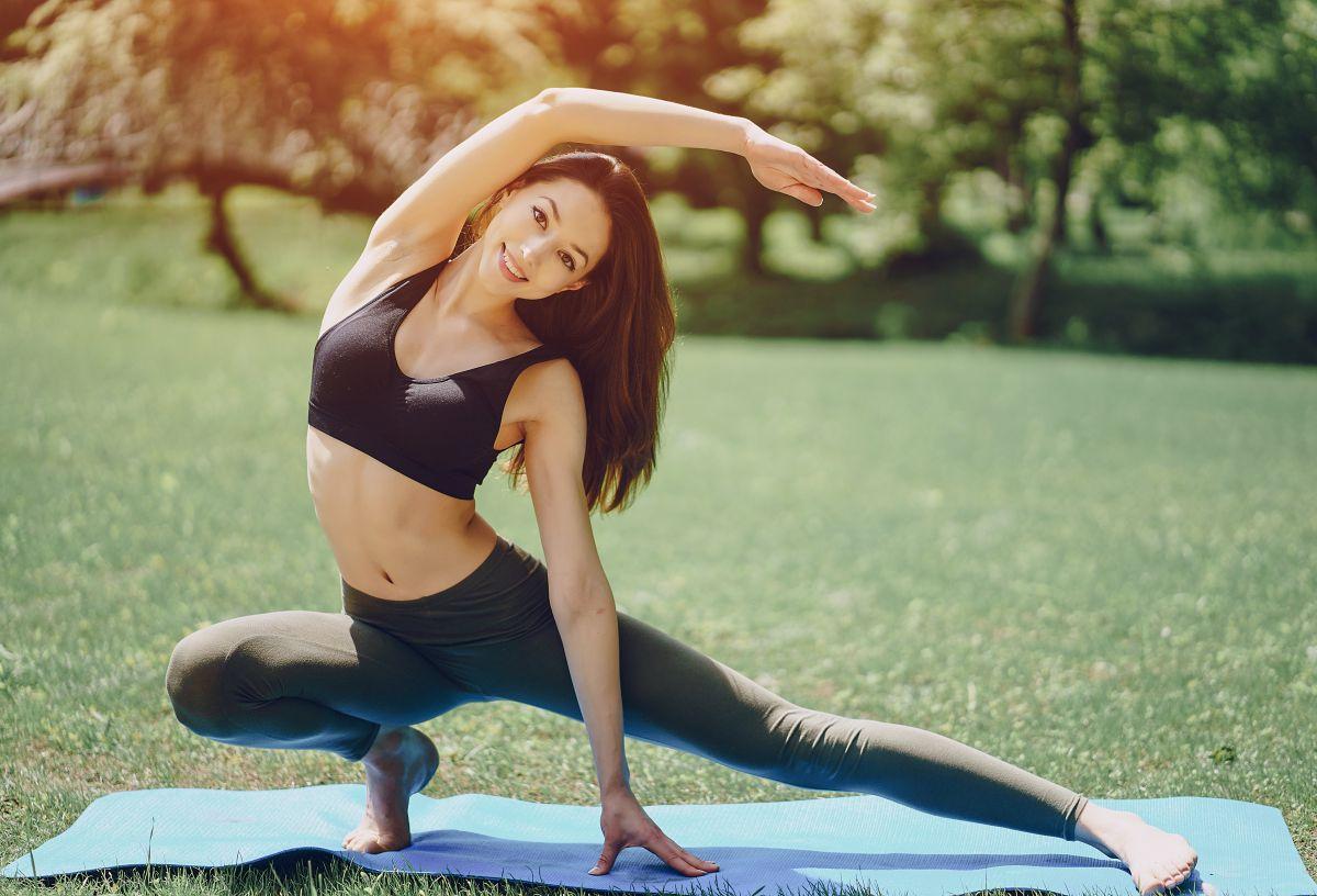 Yoga & Achtsamkeit