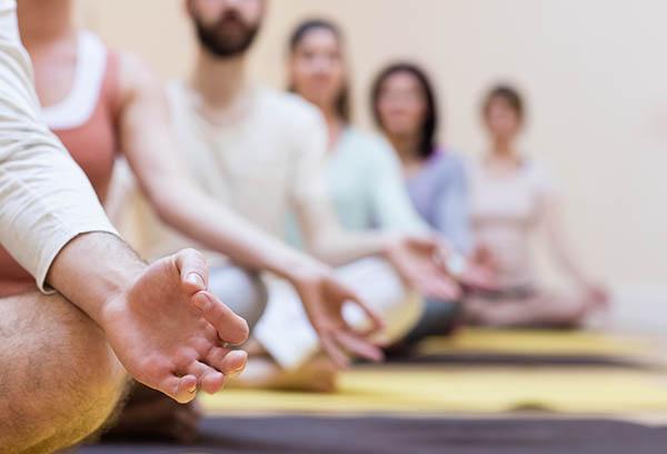 Meditation Fortgeschrittene