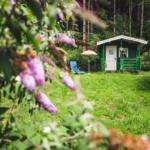 Tiny Garden House