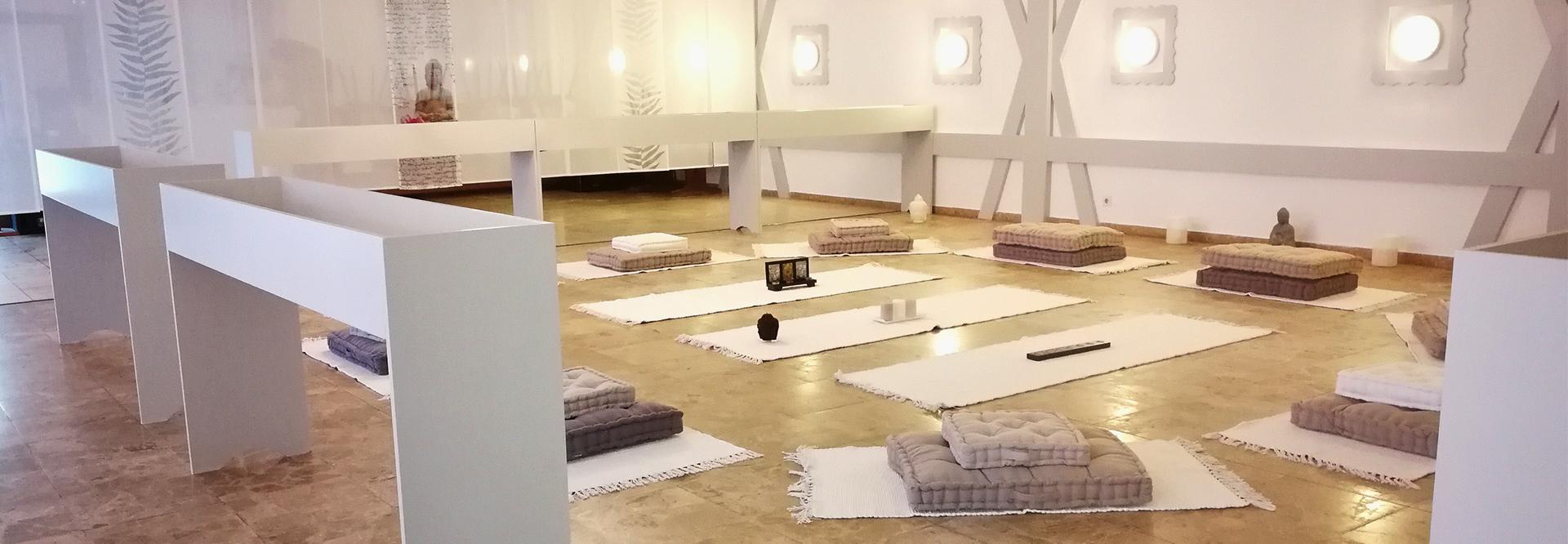 200h Yoga Lehrer-Ausbildungen, Achtsamkeit, kreative Auszeit, Retreat, uvm.