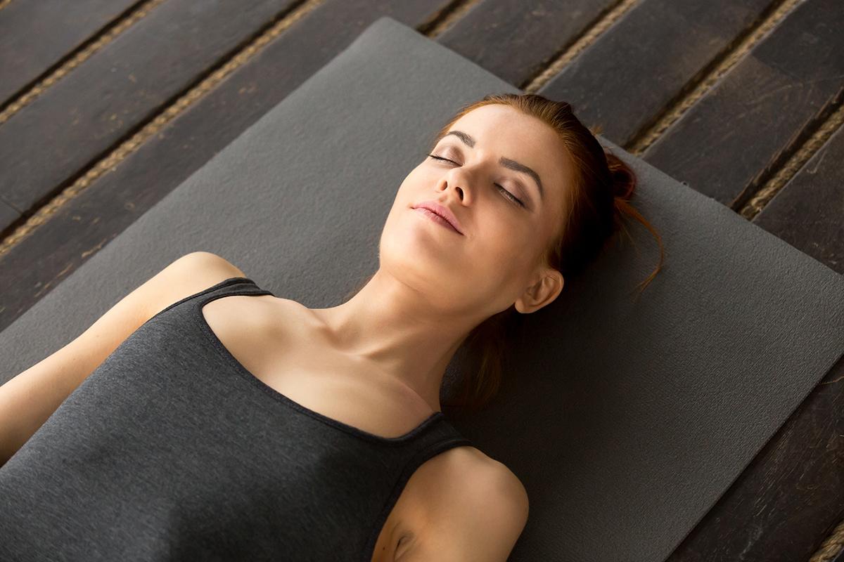 Meditation für den Schlaf — Mehr als nur modernes Schafe zählen