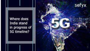 India's 5G conquest