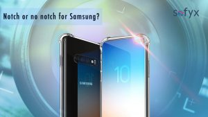 Samsung to conceal front camera