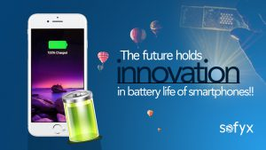 BATTERIES THAT CHARGE IN MINUTES & LASTS FOR WEEKS.
