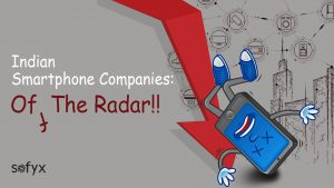 Where have Indian smartphone companies disappeared to?