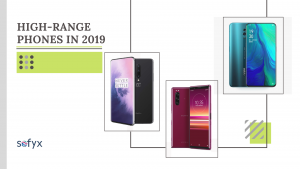 FATE OF HIGH-END SMARTPHONES 2019