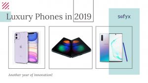 Luxury Phones – Beginning of an Era.